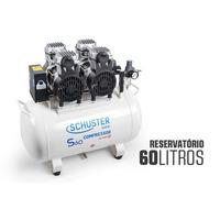 Compressor S60 Geração II