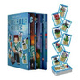 Box Trilogia Authenticgames 3 Livros