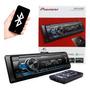 Aparelho De Som Pioneer Mvh s315bt Bluetooth iPhone Mixtrax