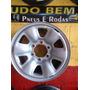 Roda De Ferro Hilux Aro 16 Original Tudo Bem Pneus E Rodas