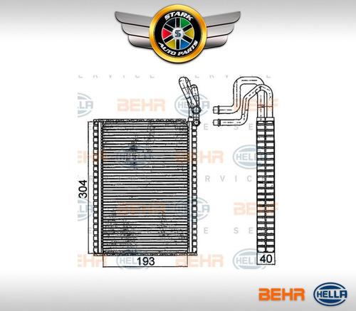 Evaporador Ar Condicionado Bmw X6 Xdrive35i 3.0 2007-15 E71 Original