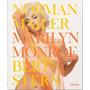 Norman Mailer Bert Stern Marilyn Monroe Taschen