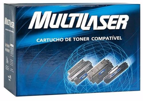 Tooner Compativel Hp C7115x  Multilaser Original