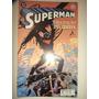 Superman Uma Nacao Dividida Mythos 2001 Excelente