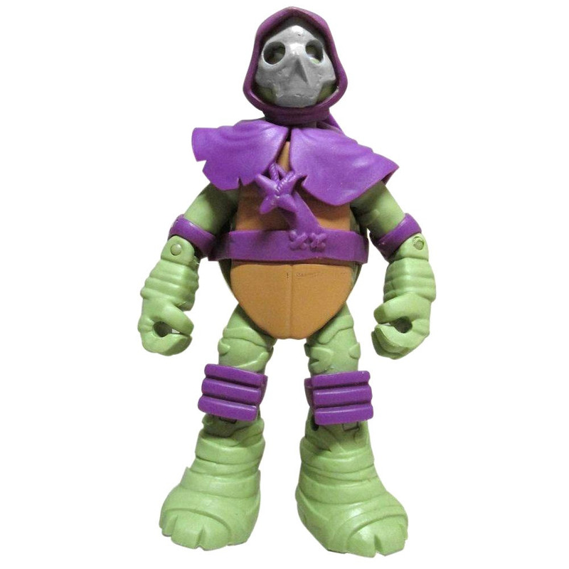 Boneco Tartarugas Ninja Mystic Donatello Multikids - BR030