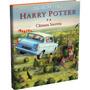 Livro Harry Potter E Câmara Secreta Ilustrado (capa Dura) #