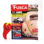 Revista Fusca & Cia N° 37 Besouro De Estimação (loja Do Zé)