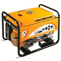 Gerador a Gasolina Mono GM 8000E 110/220V-CSM