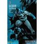 Batman Silêncio Edição Definitiva Série Limitada