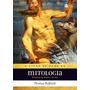 Livro De Ouro Da Mitologia, O Nova Versao Harpercollins