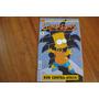 Gibi Abril Abril Simpsons Em Quadrinhos 2 / Bob Contra Ataca