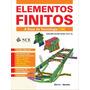 Elementos Finitos A Base Da Tecnologia Cae 6ª Ed. 2013