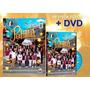 Revista Pôster Dvd As Aventuras De Poliana Lacrado Origina