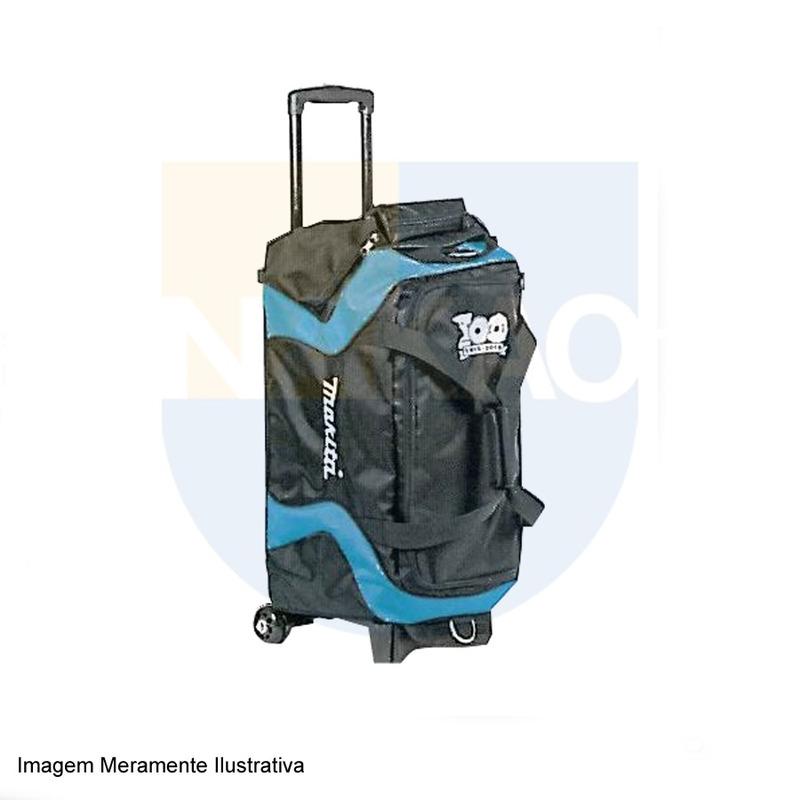 Bolsa p/ Ferramentas c/ Rodinhas - 66-300 - Makita<BR>