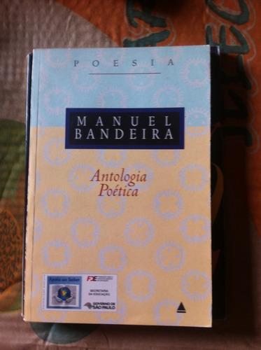 Poesia  Antologia Poética  Manoel Bandeiras Original