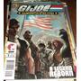 G.i. Joe Comandos Em Ação N# 1 Quadrinhos Raros Ebal Bloch