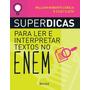 Superdicas Enem
