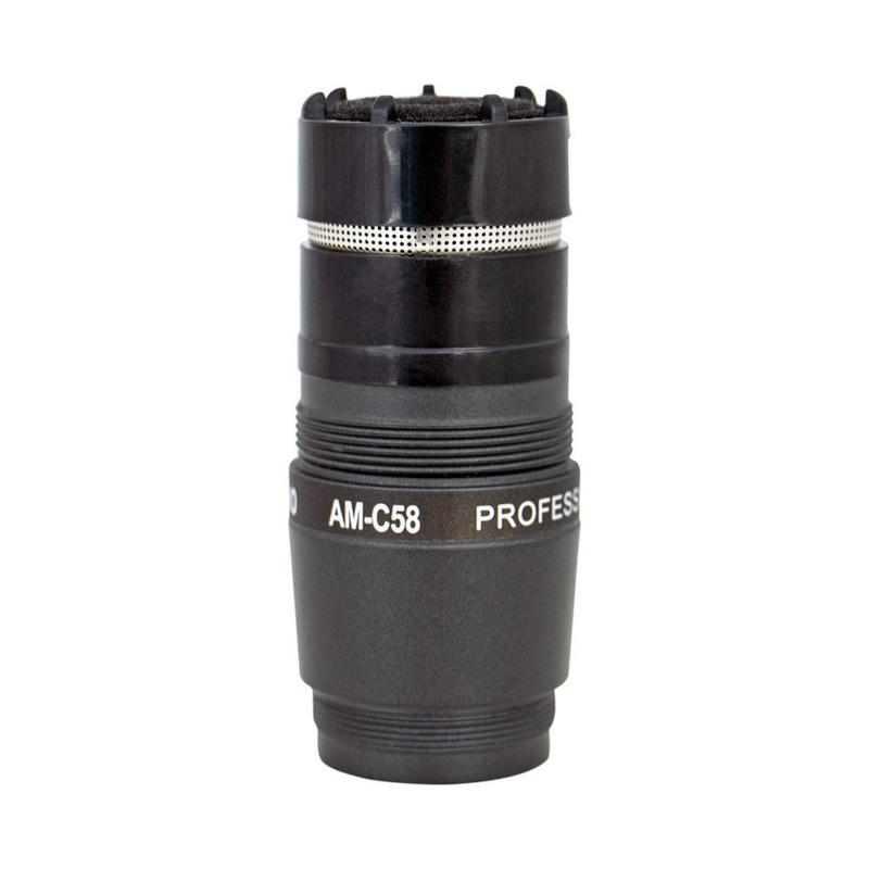CAPSULA ARCANO PARA MICROFONE 58C