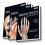 Livro Coleção Prometheus Atlas De Anatomia 3 Vol. Schünke