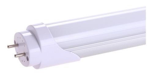Kit 10 Lâmpada Led Fluorescente Tubo Tubular T8 60cm 9w Original