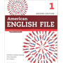 American English File 1 Second Edition Todos Livros Midias