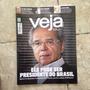 Revista Veja 2596 22/08/2018 Paulo Guedes Bolsonaro Governo