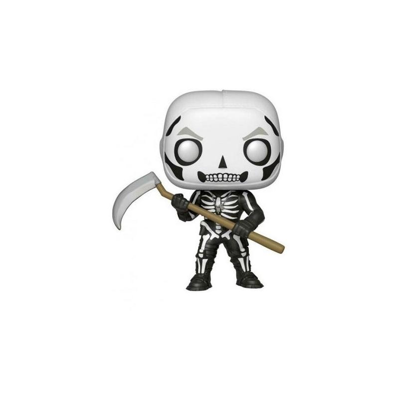 Skull Trooper Pop Funko #438 - Fortnite - Games