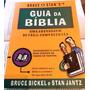 Guia Da Bíblia: Uma Abordagem De Fácil Compreensão