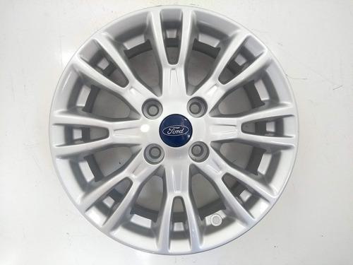 Roda Avulsa Aro 15 Original Ford Ecosport Se 2017