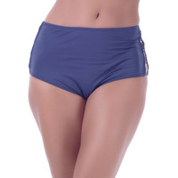Calcinha Summer Soul Hot Pants Azul Marinho
