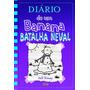 Diário De Um Banana 13 Batalha Neval