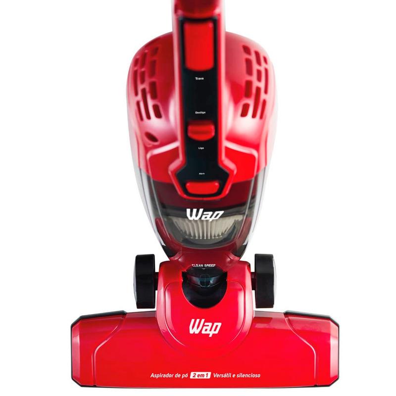 Aspirador de Pó Clean Speed Wap 110V - FW005873