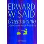 Edward Said Orientalismo