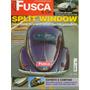 Fusca & Cia Nº16 Sedan Split Window 1950 Adamo Kombi Safari