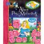 Livro Dando Vida Aos Clássicos Alice No Pais Das Maravilhas