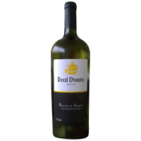 Vinho Branco Suave 1L - Real D'Ouro