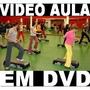 Aulas De Step Curso Em 2 Dvds T0e