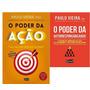 Livro O Poder Da Ação Autorresponsabilidade Paulo Vieira