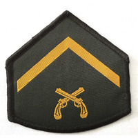 Divisa Soldado - PMMG  - PAR
