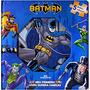 Livro Meu Primeiro Livro Quebra cabecas Batman