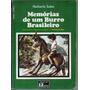 Memórias De Um Burro Brasileiro Herberto Sales