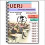 Uerj Provas Anteriores 12 Provas 2013 A 2018 Gabarito
