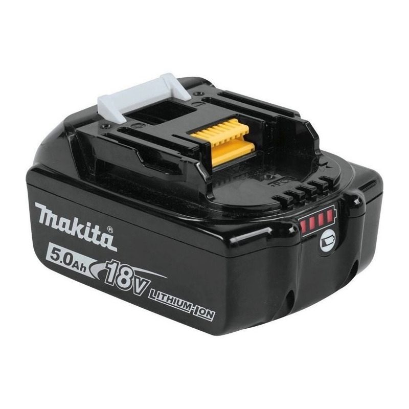 Bateria BL1850B LI-ION 18V-5.0AH-Makita