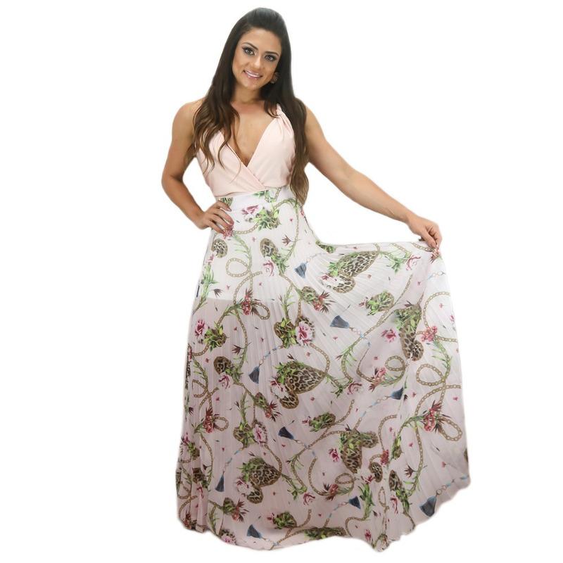 BODY ROSA CLARO BRILHANTE - RBL00136
