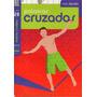 Palavras Cruzadas Coquetel Nível Difícil Kit Com 4 Revistas