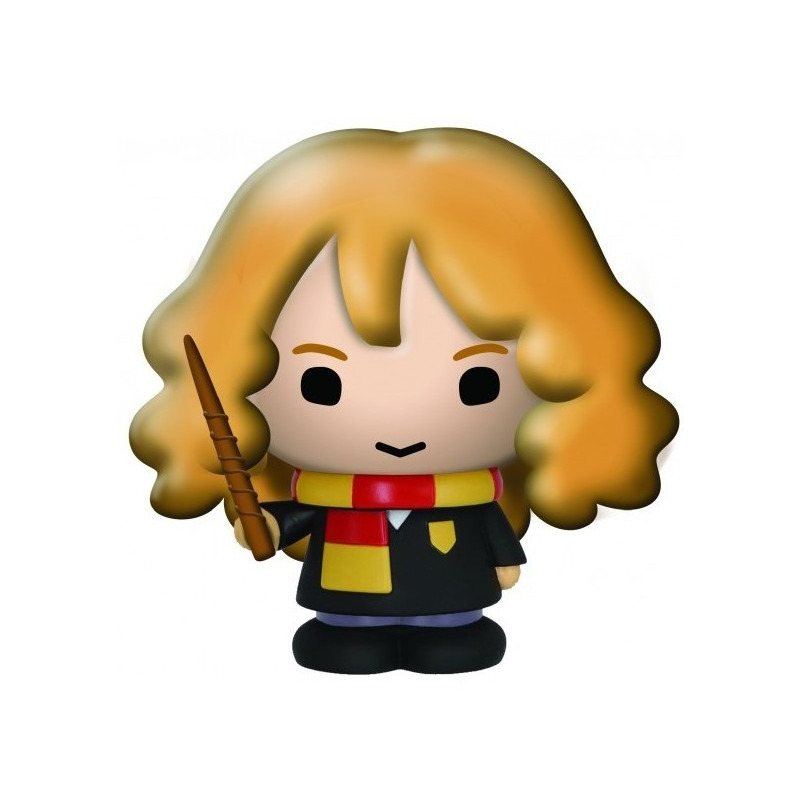 Busto Cofre Hermione Granger - Harry Potter Bust Bank - Monogram