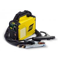 Maquina Inversora de solda portatil HANDYARC 130 110 V 734001 - Esab