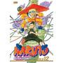 Naruto Gold Vol.12 (relançamento)