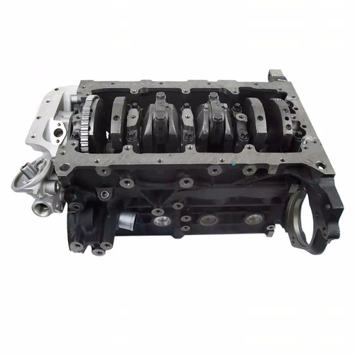 Motor Parcial Prisma 1.4 Flex 07/12