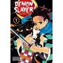 Kimetsu No Yaiba Demon Slayer Volume 1